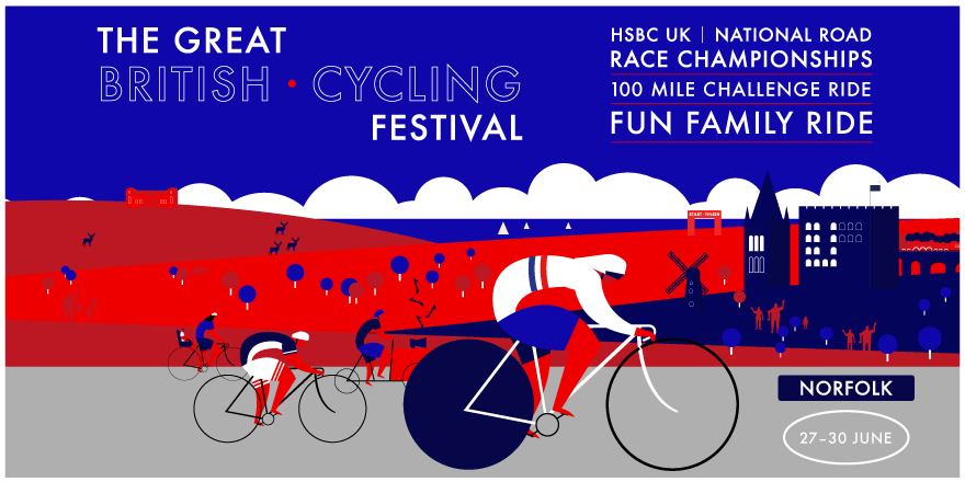 Great British Cycling Festival