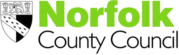 Norfolk City Council Logo